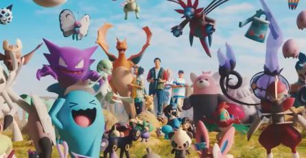 Universal Studios se asocia con <em>Pokémon</em> para crear atracciones ambiciosas