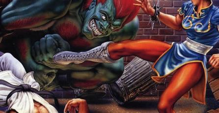 El NES por fin tendrá el port de <em>Street Fighter II</em> que la historia le negó