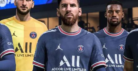 ¿Será? Electronic Arts analiza cambiar el nombre de <em>FIFA</em> en el futuro