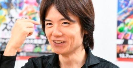 Afirman que Sakurai dejará su columna de Famitsu muy pronto