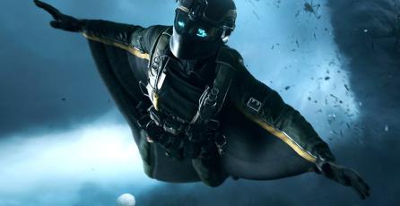 Fans no están felices con los bots de <em>Battlefield 2042</em>; hay muchos y tienen errores