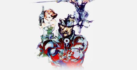 #ViernesRetro: <em>Metal Gear Solid</em>