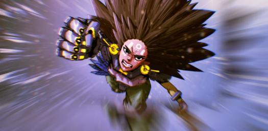 <em>Aztech Forgotten Gods</em>: una batalla de escala colosal con mecánicas entretenidas