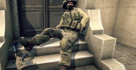 Pro player de <em>CS:GO</em> se quedó dormido y provocó que su equipo perdiera