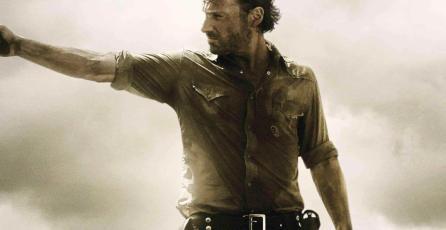 <em>Fortnite</em>: Rick Grimes de <em>The Walking Dead</em> ya está disponible en el Battle Royale