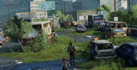 <em>The Last of Us</em>: nuevas fotos del set de filmación revelan un Boston postapocalíptico