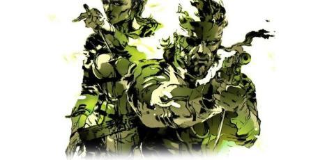 Empleado de Virtuos dice que trabaja en un remake tras rumores del regreso de <em>Metal Gear Solid 3</em>