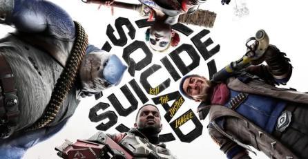 DC FanDome 2021: revelan nuevo arte de <em>Suicide Squad: Kill the Justice League</em>
