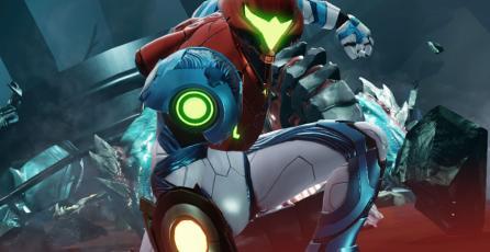 <em>Metroid Dread</em> comienza a hacer historia para la franquicia