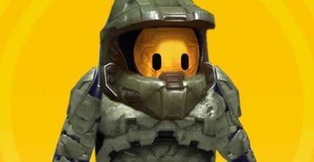 <em>Fall Guys</em> llegaría a consolas Xbox con una colaboración y skins de <em>Halo</em>