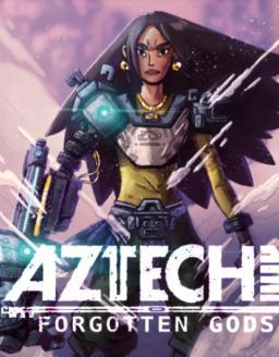 Aztech: Forgotten Gods
