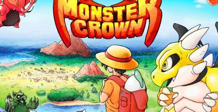 <em>Monster Crown</em>, juego inspirado en <em>Pokémon</em>, ya está disponible en Switch y PC
