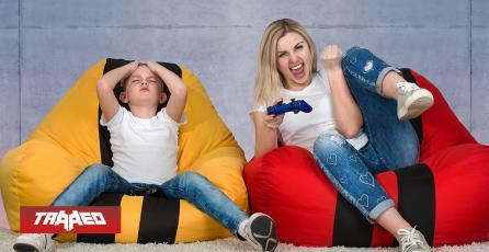 Mamá Gamer: 70% de ellas tienen más de 35 años, un 73% usa smartphones, 51% PC y 49% consolas