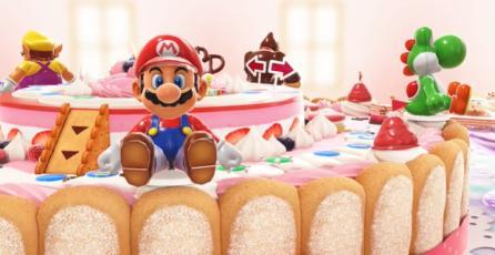Mario Party Superstars - Tráiler de Características
