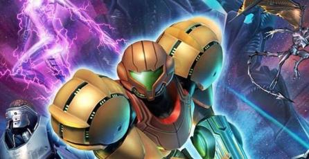 <em>Metroid</em> resurge de las cenizas y sus juegos son un éxito en Wii U