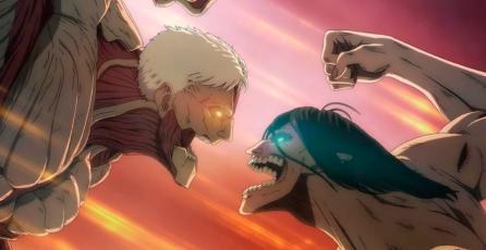 Comparten el primer trailer oficial de <em>Attack on Titan: The Final Season Part 2</em>