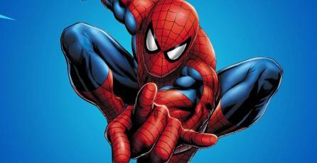 ¿Spider-Man en <em>Fortnite</em>? Filtración sugiere que podría suceder pronto