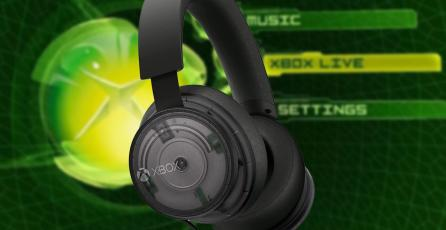 Los audífonos del 20.° aniversario de Xbox ya se pueden apartar; checa su precio para México