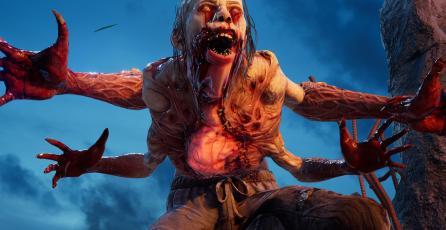 <em>Back 4 Blood</em> superó el récord de jugadores simultáneos de <em>Left 4 Dead</em> en Steam