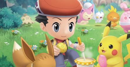 Remakes de <em>Pokémon Diamond & Pearl</em> tendrán un cambio que causó enojo