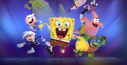 <em>Nickelodeon All-Star Brawl</em>