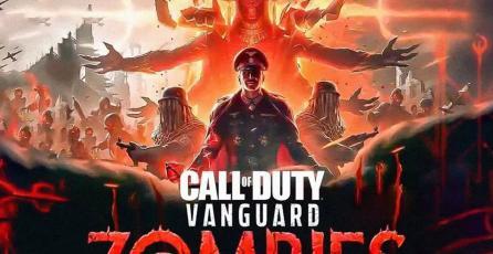 <em>Call of Duty: Vanguard</em>: modo Zombies presume su acción en un genial trailer