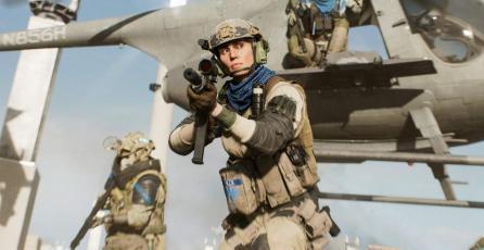 Por fin revelan qué es Hazard Zone, uno de los modos más intensos de <em>Battlefield 2042</em>
