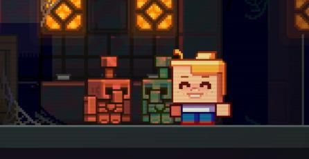 Conoce a Allay, Copper Golem y Glare, los posibles nuevos mobs de <em>Minecraft</em>