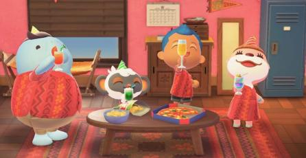 <em>Animal Crossing: New Horizons</em> tendrá DLC de pago con atractivo contenido