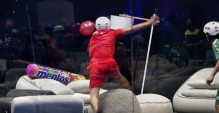 Una competencia de globos fue la sensación de Twitch; ¡más de 2 millones personas la vieron!