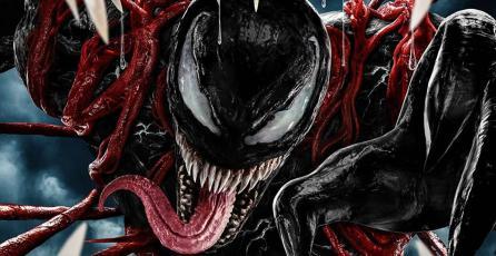 <em>Free Fire </em>tendrá objetos de Venom y podrás conseguirlos gratis