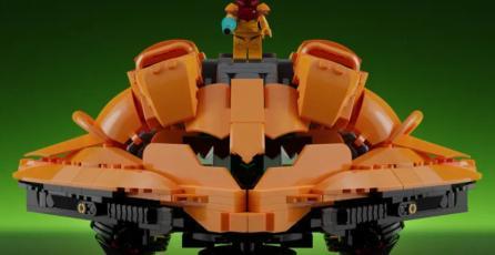 ¡Se acabó la ilusión! LEGO rechaza sets de <em>Zelda</em>, <em>Metroid</em>, <em>Among Us</em> y más IP