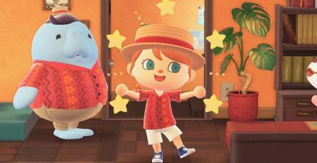 No se perderá todo el DLC de <em>Animal Crossing</em> si expira suscripción a Switch Online + Expansion Pack