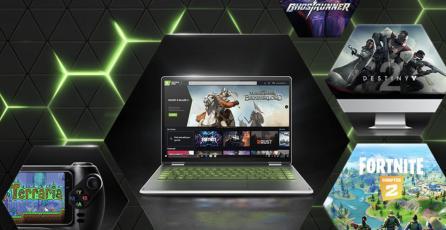 GeForce Now ya llegó a Latinoamérica; juega gratis tus títulos a través de la nube
