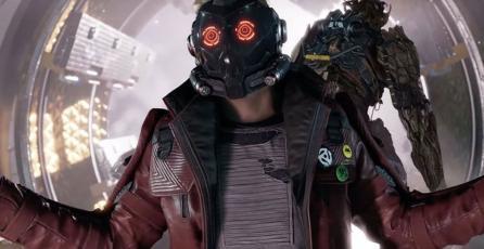 Estos son los requisitos para correr <em>Marvel's Guardians of the Galaxy</em> en PC