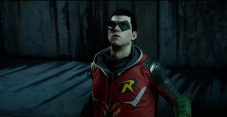 "Gotham Knights - Tráiler de Historia ""Court of Owls"""