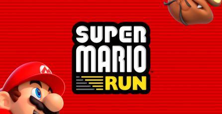 Los juegos de Nintendo para móviles se cayeron el domingo pasado