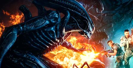 ¿Tan rápido? <em>Aliens: Fireteam Elite</em> perdió miles de jugadores en Steam