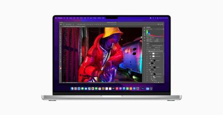La nueva MacBook Pro tiene un notch como el del iPhone y parece que todo el mundo lo odia