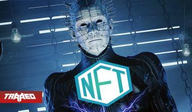 Dead By Daylight venderá NFTs de Hellraiser y fans se molestan por no saberlo antes de comprar el DLC