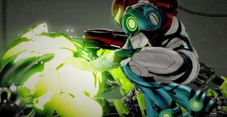 <em>Metroid Dread</em> se mantiene en los primeros lugares de Reino Unido