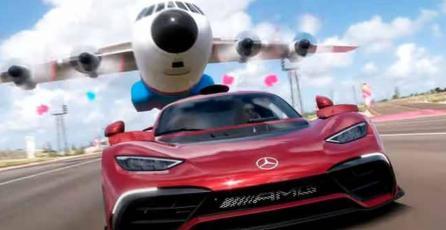 ¡Enciendan motores! <em>Forza Horizon 5</em> ya es Gold