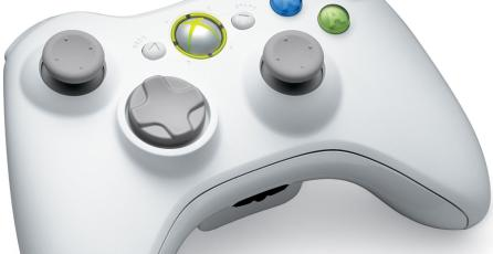 El sitio oficial de Xbox luce un diseño especial en honor al Xbox 360