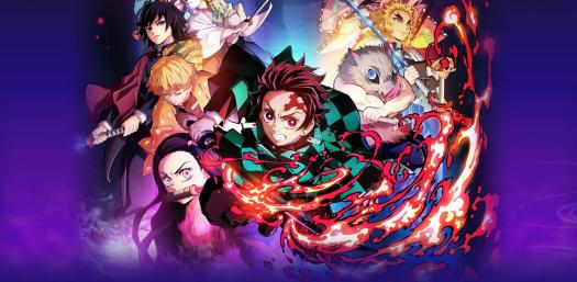 <em>Demon Slayer -Kimetsu no Yaiba- The Hinokami Chronicles</em>