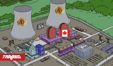 Energía generada por minería de Bitcoin calentará los hogares de una ciudad en Canadá