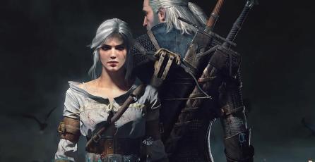<em>The Witcher: Wild Hunt</em> para PS5 y Xbox Series X|S está muy cerca