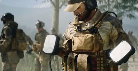 Problema de la Beta de <em>Battlefield 2042</em> se vuelve viral en TikTok