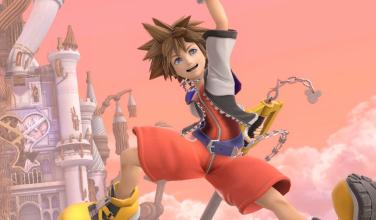 Sakurai creía que Sora nunca llegaría a <em>Smash Bros.</em>, pero así lo logró