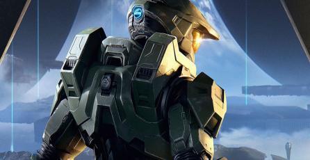 343i y AMD preparan ray tracing y una genial tarjeta gráfica de <em>Halo Infinite</em>