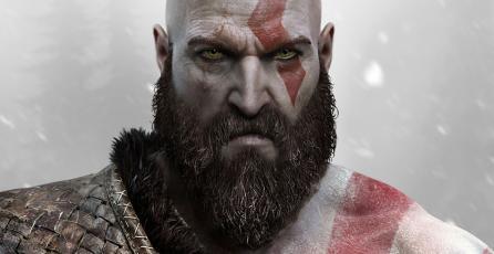 <em>God of War </em>apenas fue anunciado para PC y ya es de lo más vendido de Steam